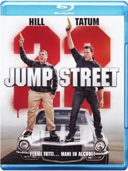 22 Jump Street (2014) Full Blu-Ray 42Gb AVC ITA ENG DTS-HD MA 5.1