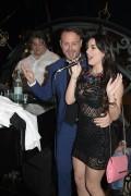 Alessia Macari Antonello Lauretti celebrated his 2