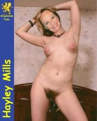 Juliet burke fake nude