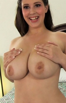 Noelle Easton Is Ready For Some Hard Dicking 540p Cover