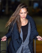 Jessica Alba - At LAX Airport 1/22/17