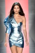 Bella Hadid - Alexandre Vauthier Haute Couture Spring/Summer 2017 Fashion Show in Paris 1/24/17
