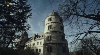 Загадочный замок Гиммлера / Himmlers haunted castle (2016) SATRip