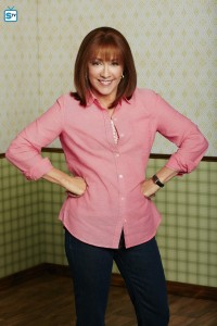 "Patricia Heaton ""The Middle"""