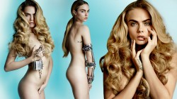 Cara Delevingne, Katy Perry, Selena Gomez, Taylor Swift (Wallpapers) 6x