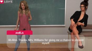 School, Life & Sex (Ver 0.1) [PORNO]