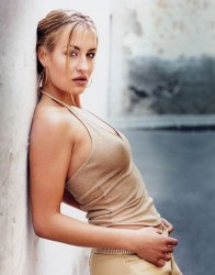 Nipple sarah connor 41 Hottest