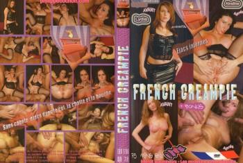 French creampie bonus (Philippe Cochon, DMV)