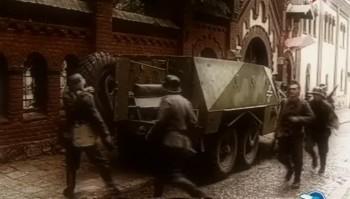 Тайны войны. Неизвестные разведчики (3 фильма из 3) (2010) SATRip