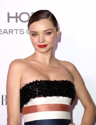 Miranda Kerr - Harper's Bazaar Celebrates 150 Most Fashionable Women in West Hollywood 1/27/17