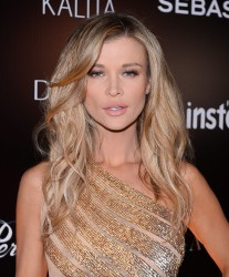 Joanna Krupa - 'Perfection Fashion' Event in Warsaw 1/27/17