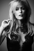 Gillian Anderson - 2016 Nick Haddow Photoshoot x3