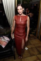 Amanda Righetti - Entertainment Weekly Celebration of SAG Award Nominees in LA 1/28/17