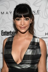 Hannah Simone - Entertainment Weekly Celebration of SAG Award Nominees in LA 1/28/17