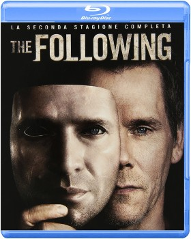 The Following - Stagione 2 (2014) [3-Blu-Ray] Full Blu-Ray 100Gb AVC ITA DD 2.0 ENG DTS-HD MA 5.1 MULTI