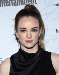 Danielle Panabaker - Entertainment Weekly Celebrates the SAG Award Nominees at Chateau Marmont in LA 1/28/17