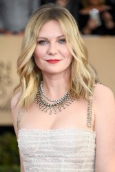 Kirsten Dunst - 23rd Annual Screen Actors Guild Awards in Los Angeles 1/29/17