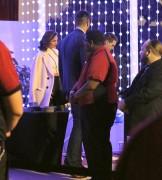 Miranda Kerr Seen at Kings Of 6