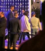 Miranda Kerr Seen at Kings Of 9
