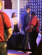 Miranda Kerr Seen at Kings Of 4