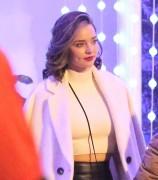 Miranda Kerr Seen at Kings Of 2