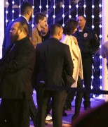 Miranda Kerr Seen at Kings Of 8