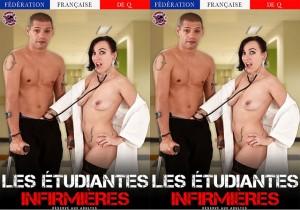 Les Etudiantes Infirmieres