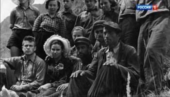 Перевал Дятлова. Конец истории (2017) SATRip
