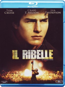 Il ribelle (1983) Full Blu-Ray 25Gb AVC ITA DTS 5.1 ENG DTS-HD MA 5.1 MULTI