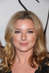 Emily VanCamp - Tyler Ellis 5th Anniversary & Launch of Tyler Ellis x Petra Flannery Collection in LA 1/31/17