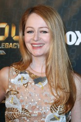 Miranda Otto - '24 LEGACY' Premiere in New York 1/30/17
