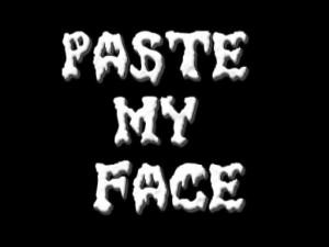 Paste my face 01