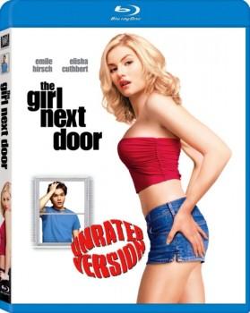 La ragazza della porta accanto (2004) Full Blu-Ray 37Gb AVC ITA DTS 5.1 ENG DTS-HD MA 5.1 MULTI