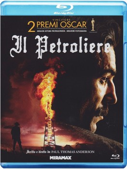 Il petroliere (2007) BD-Untouched 1080p VC-1 PCM ENG DTS iTA AC3 iTA-ENG