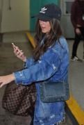 Brooke Vincent at the ITV studios 8