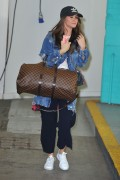 Brooke Vincent at the ITV studios 2