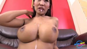 Fat girl sex scene