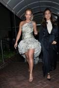 Rita Ora | Leaving her Hotel in LA | February 2 | 17 pics