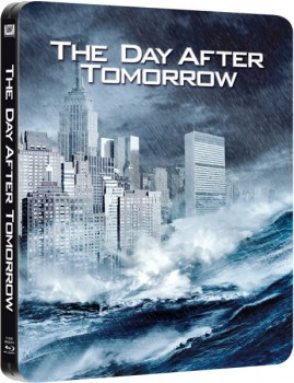 The Day After Tomorrow - L'alba del giorno dopo (2004) Full Blu-Ray 35Gb AVC ITA SPA DTS 5.1 ENG DTS-HD MA 5.1