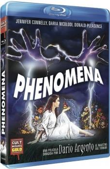 Phenomena (1984) Full Blu-Ray 42Gb AVC ITA ENG LPCM 2.0