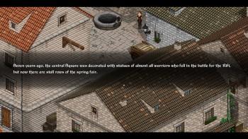 0f4e73530632953 - Threads of Destiny - Version 0.0.9 [ElisarStudio]