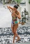 Victoria Justice Swimsuit Pics
