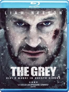 The Grey - Vivi e muori in questo giorno (2012) BD-Untouched 1080p AVC DTS HD AC3 iTA-ENG