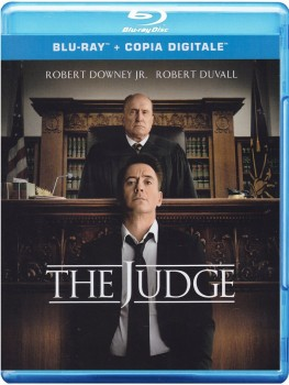The Judge (2014) BD-Untouched 1080p AVC DTS-HD ENG AC3 iTA-ENG