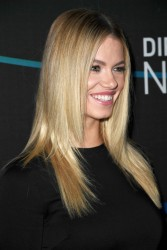 Hailey Clauson - 2017 DIRECTV NOW Super Saturday Night Concert In Houston 2/4/17