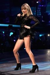 Taylor Swift - 2017 DIRECTV NOW Super Saturday Night Concert In Houston 2/4/17