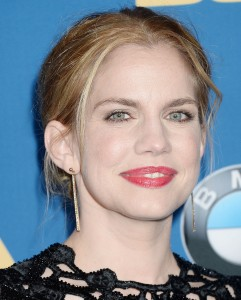Anna Chlumsky - The 69th Annual Directors Guild Awards, Los Angeles - February 4th 2017