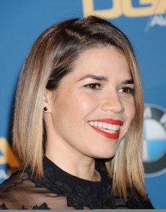 America Ferrera - The 69th Annual Directors Guild Awards, Los Angeles - February 4th 2017