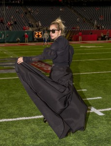 Lady Gaga - NFL Super Bowl LI - February 5th 2017