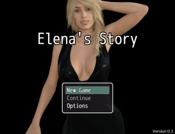 Elena's Life - Version 0.3 By Nickfifa - Update